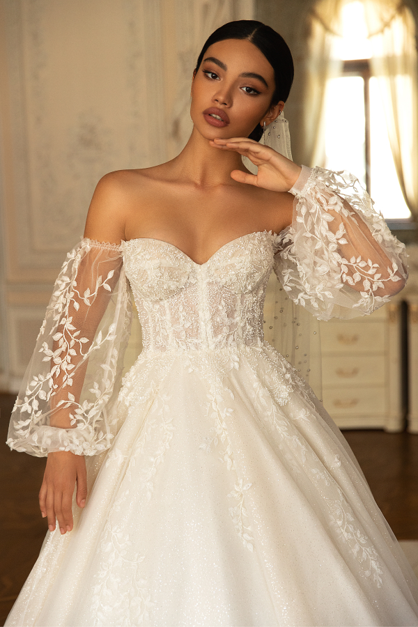 Wona Concept Wedding Dresses Wholesale From Famous Manufacturer