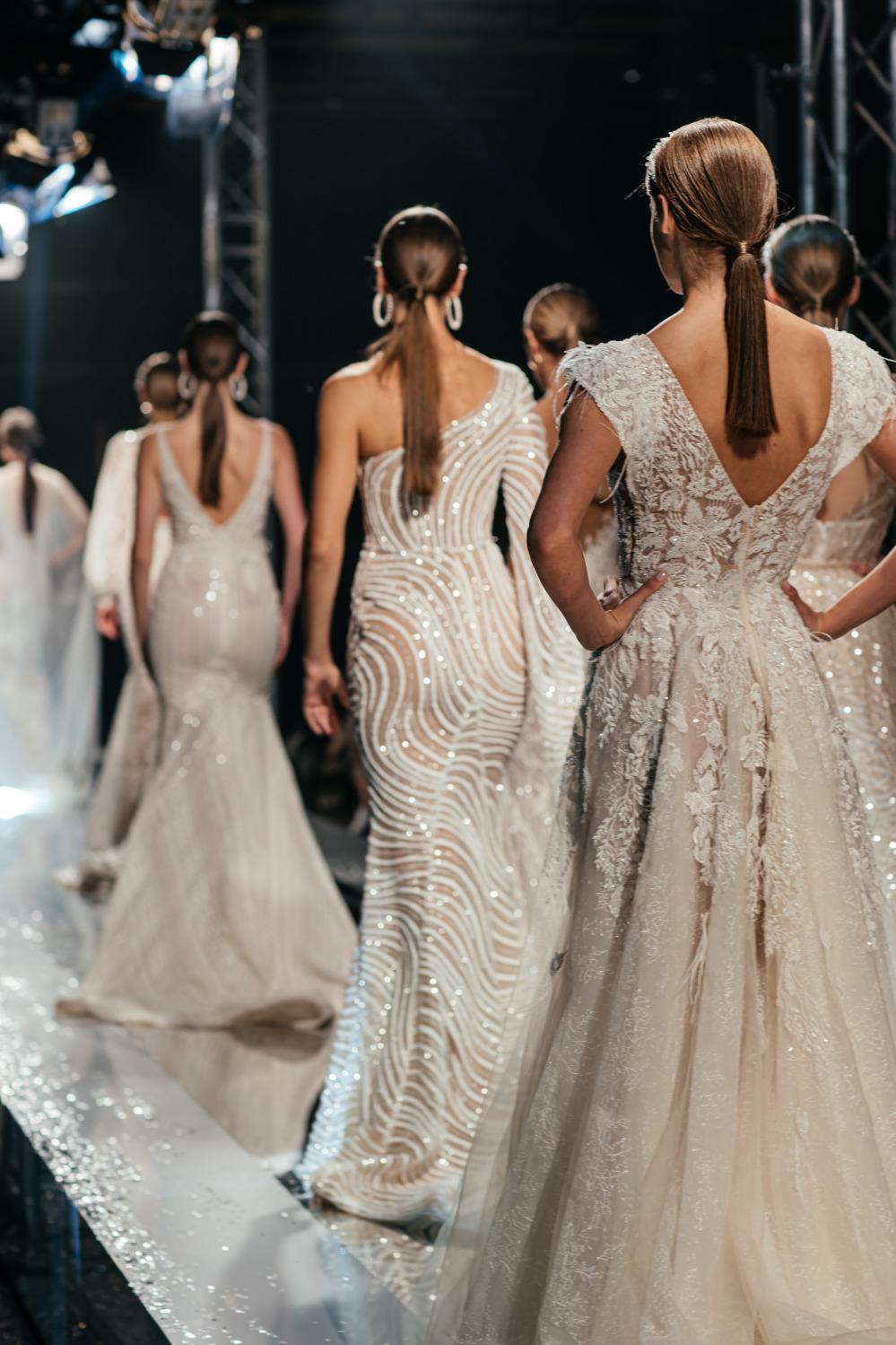 Wedding Fashion 2020: The Biggest Trends