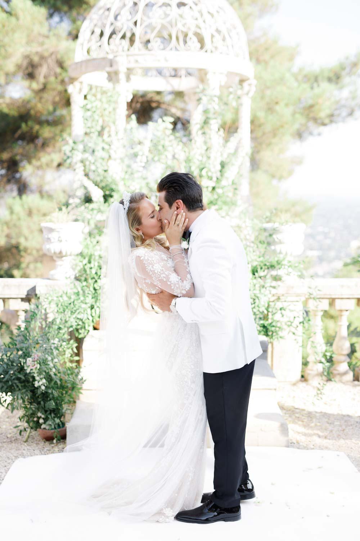 Mahsa & Peyman incredible wedding