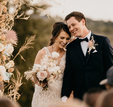 Swindell Wedding in Fredericksburg, Texas