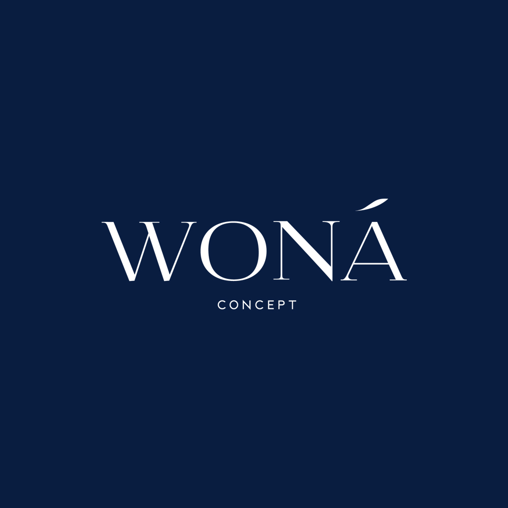 WÓNA Concept Presented NEW Collections on CFDA from NYBFW